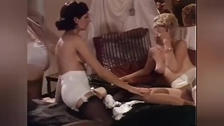Best vintage blowjob compilation