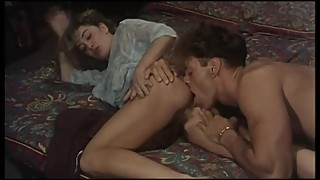 The best of Rocco Siffredi vol #5 - Part #9 (35 mm classic HD)