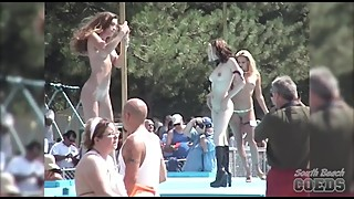 more video from july 2003 nudes a poppin show in roselawn indiana