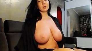 Sexy busty bouncing and flashing - FREE REGISTER www.mybabecam.tk