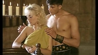 Hercules A Sex Adventure (Joe D'Amato) 2002 - Itanian movie
