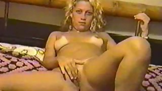 RETRO - Sexy Blonde MILF Enjoys Cock For One Hour - more on onlineporn.ml