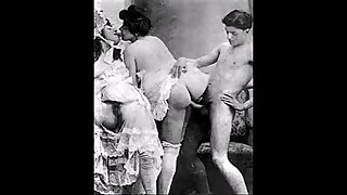 Vintage Erotic Photos Vol. II