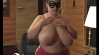 HUGE TIT BBW - DO YOU WANT ME STRIP