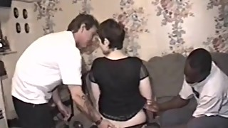 Raw homemade amateur group sex footage