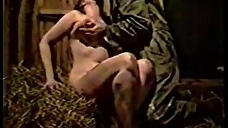 Tit torment and spanking