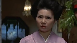 Okamoto Rei Tani Naomi in Fairy in a Cage (1977) Full Movie