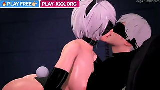 TEEN PAAR SFM CARTOON ADULT GAMES