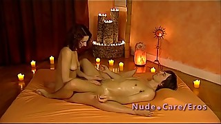 Lingham Massage fancy hot babe sex