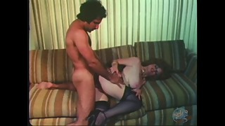 Classic Porn: Ron Jeremy screws his MILF secretary