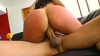 BANGBROS - Classic Monsters of Cock Featuring Gianna Michaels and Ramon!