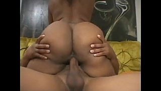 EBONY CLASSIC COMPILATION (TRY NOT TO CUM!)