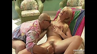 PrivateClassics.com - Gangbang in the Terrace
