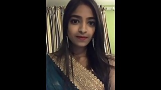 Cute girl doing selfies.mp4 2