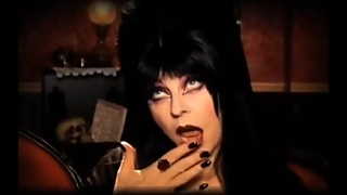 Elvira & Jennifer Tilly Killer Sexy Compilation