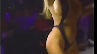 Bikini Contest (early 90's) Real Girls Spring Break Edition