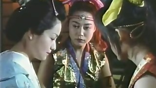 Kunoichi ninpo (Ninja Woman)1996 Japanese Softcore Full Movie
