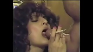 Vintage Smoking BJ