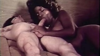 Vintage Interracial Porn 1970s - Open Road