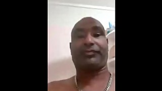 AJIT KUMAR JERKING ON CAM GO VIRAL AND SHARE