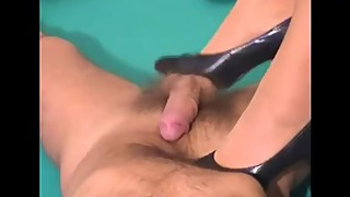 WIFE CLASSIC SHOEJOB