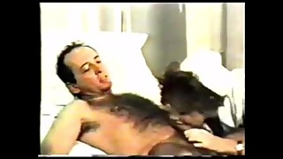 Old daddy Nick Random fucking young nurse Traci Lords (banned video)