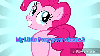 My Little Pony porn classic 2