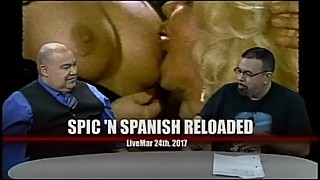 Manhattan Cable Smut Tribute Vol 1 (SPIC'N SPANISH TV - Ep 326 - 3/24/17)