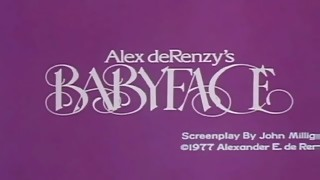 BABY FACE 1977 (HD)