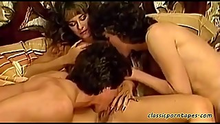 Free18 Amazing FFM classic threesome