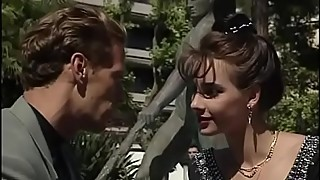 Retro anal sex with Rocco Siffredi