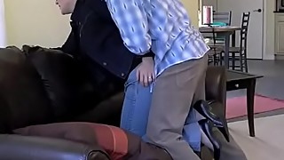 Vintage Annabelle Flowers - Aggressive Ass Eater (Three Sessions)