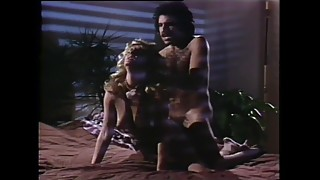 Ron Jeremy Cums On Insatiable Blonde