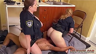 Hot vintage milf threesome and seduces college girl Black Male