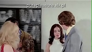 Marilyn And The Senator (1975) Vintage Porn Movie