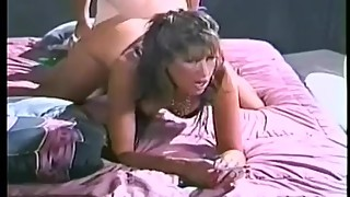 a classic smoking fetish video