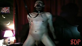 BMDS Bondage and Made to Cum Multiple Times