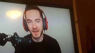 Captain Sparklez does youbung