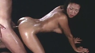 Vintage Asian Fuck 1970s - Oriental Massage