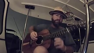 Thunder Rolls - Garth Brooks Cover