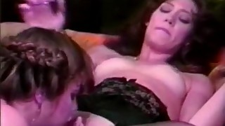 Unbearably hot lesbian non stop sex